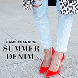 Summer Denim Trends 2014 | Shopping