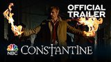 Watch the Trailer For Constantine