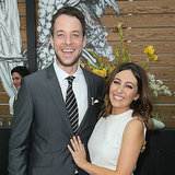 Hamish Blake and Zoe Foster-Blake Welcome Baby Boy Sonny