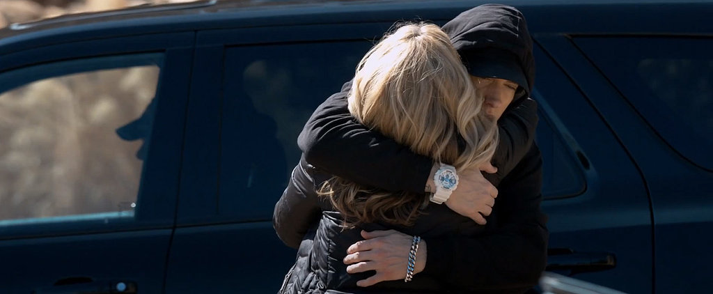 Speed Read: Eminem Makes an Emotional Video Apology For His Mother