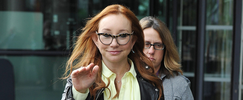 Tori Amos Hasn't Changed One Bit Since the '90s