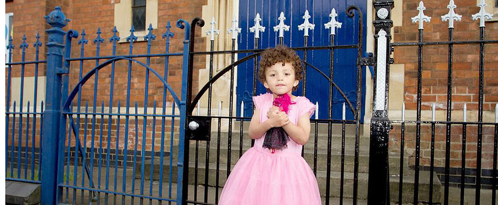 Boy Banned From His Playgroup For Donning a Dress