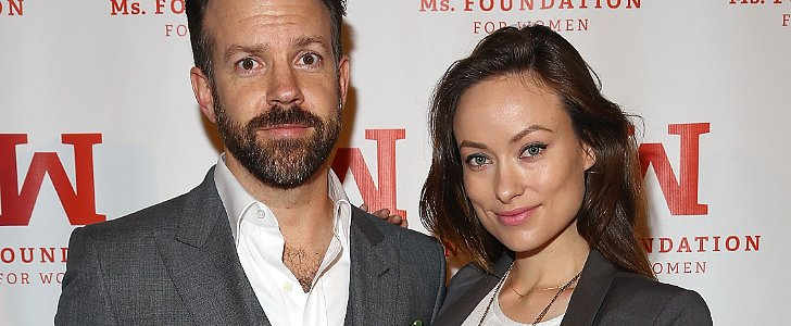 Olivia Wilde Is the Funniest New Mom on Twitter  — You Need to Follow Her!