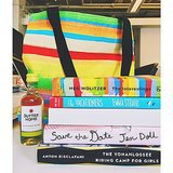 Riverhead Books sent over this Summer reading tote, which I shared on the POPSUGARLove Instagram.