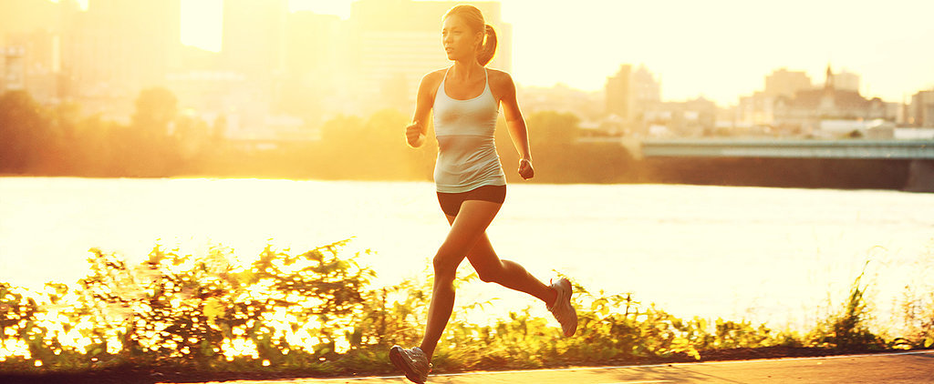 How to Beat Workout Burnout This Spring