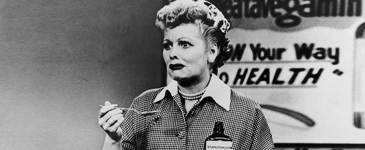 I Love Lucy: We sure liked Lucy, but we reallyloved those ladylike '50s dresses.  Nashville: We're charmed by these Southern ladies who hit the stage each week in glitz and glam —and make no apologies for it.  Clarissa Explains It All: Na-na-na-na-na-na-na-na-na-na-nobody came close to Clarissa's free-spirited style.  Miami Vice: Tubbs and Crockett redefined menswear in the '80s with their convertible-ready relaxed suiting. And oh yeah, those shades!  Source: CBS