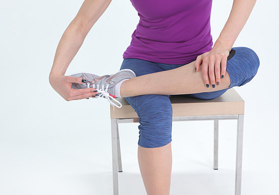 Plantar Fasciitis: Flex and Stretch