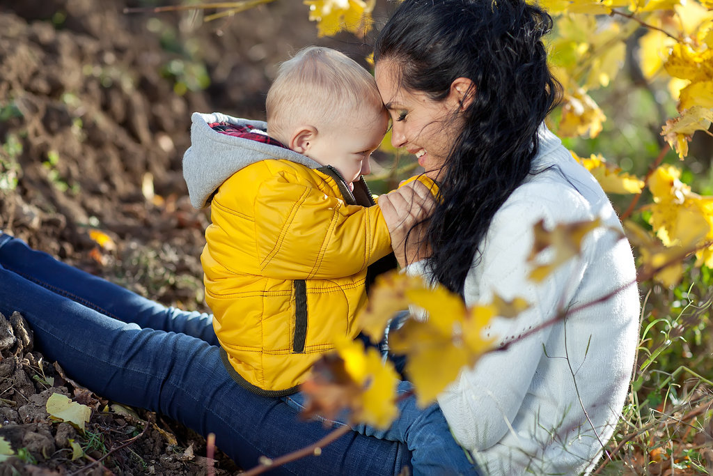 15 Reasons to Love Being a Young Mom
