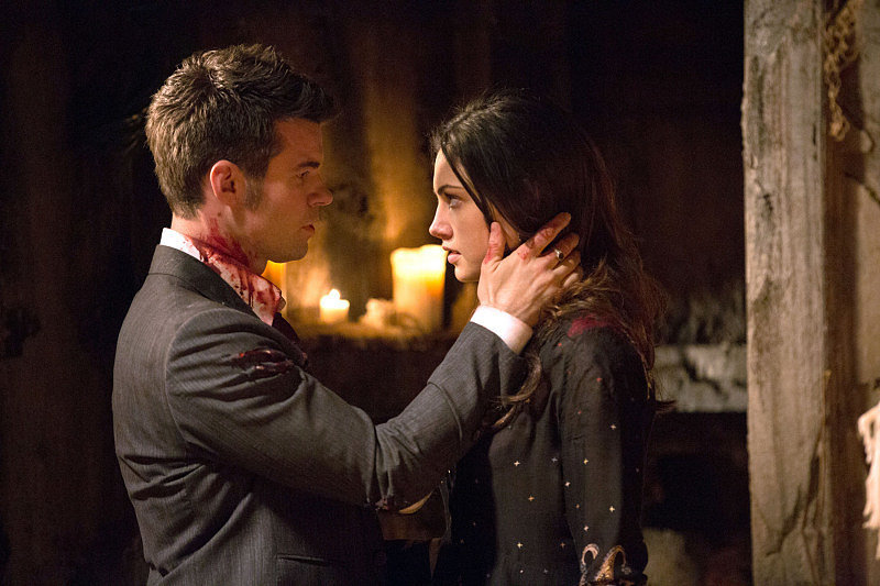 All the Havoc and Highlights From the Originals Season Finale