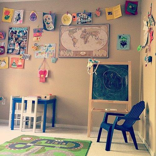 Artful Abode