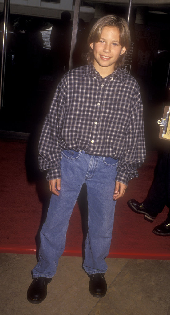 Just Look at These Oh-So-'90s Jeans