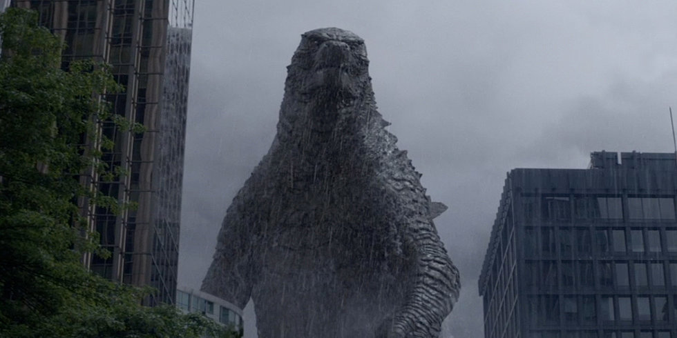 Will You Enjoy Godzilla? We Have the Answer