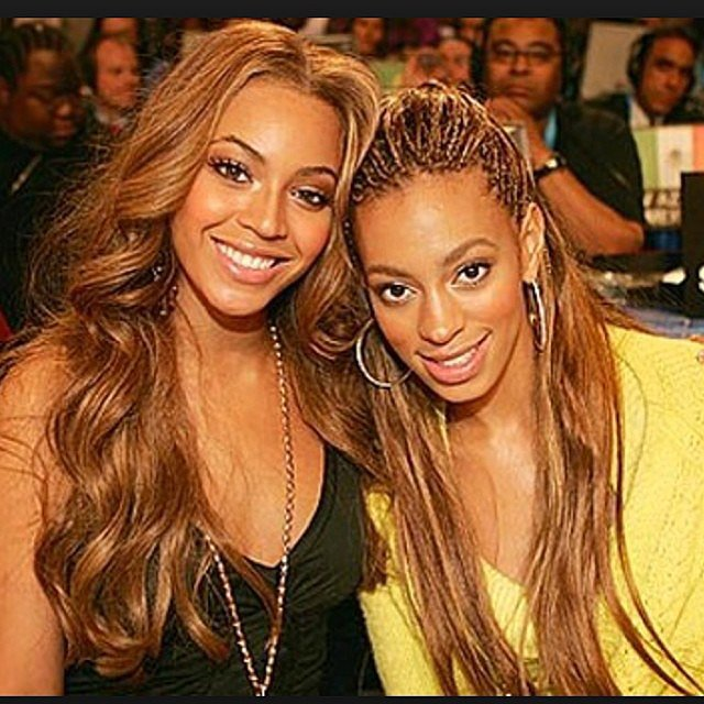 Source: Instagram user beyonce
