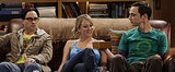 New CBS Schedule: The Big Bang Theory Is Moving Nights