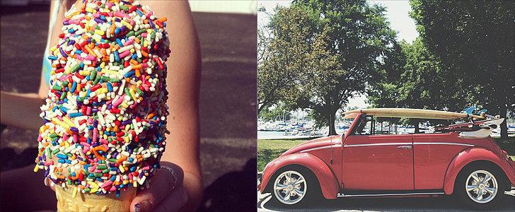 40 Outdoor Date Ideas For Summer Lovin'