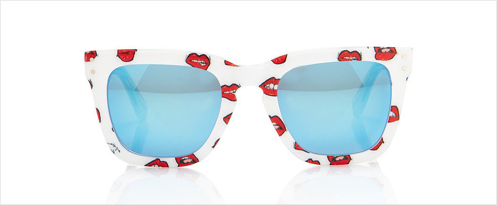 9 Wild Sunglasses You'll Want to See