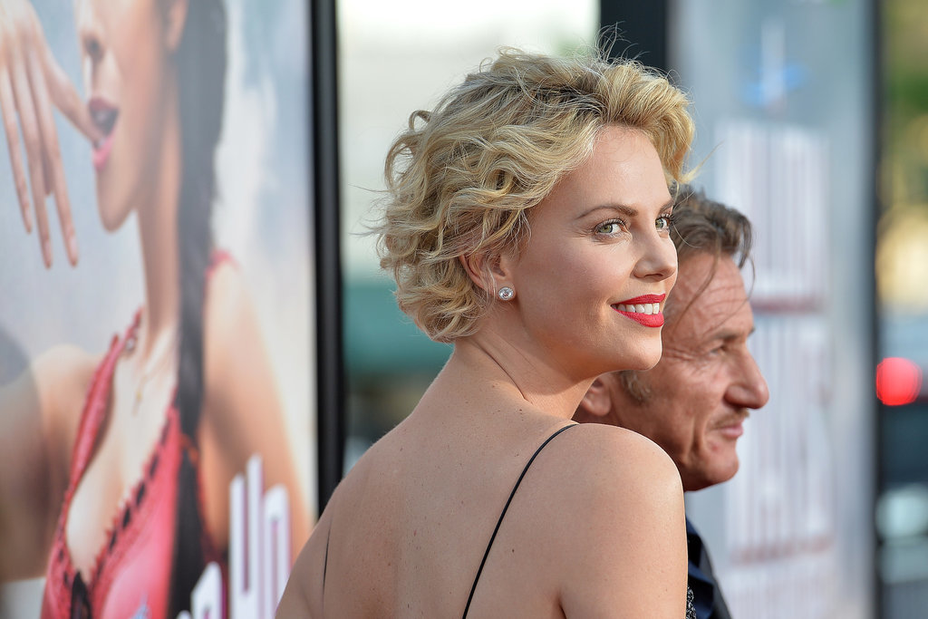 Charlize Theron Photos