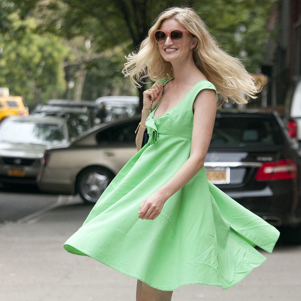 Summer Dresses | Street Style