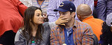 Ashton and Mila Are Making Big Changes Before Baby
