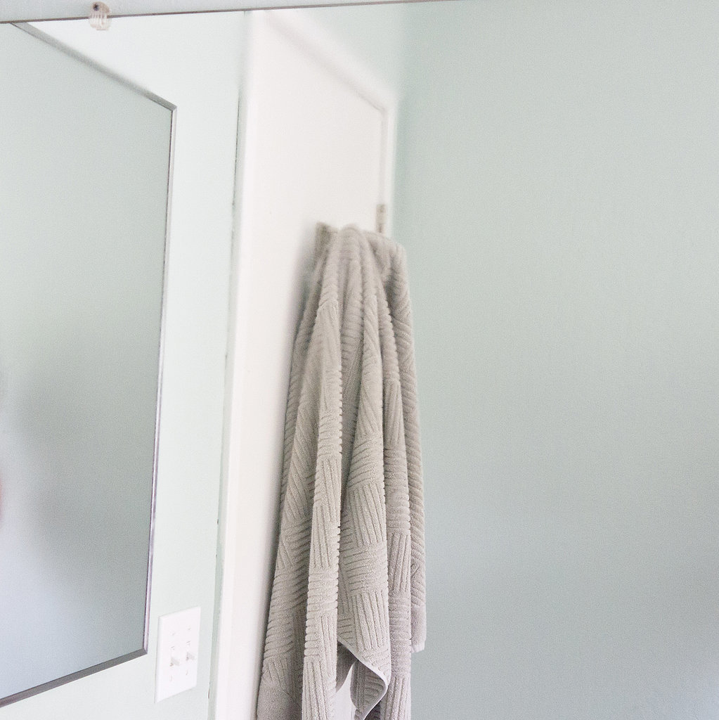 This Bathroom Hack Will Keep Your Mirrors Fog-Free