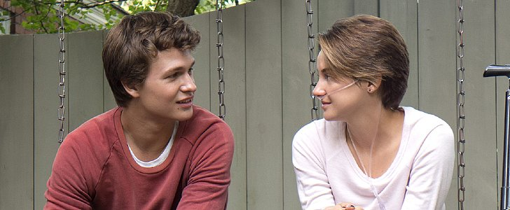 Exclusive TFIOS Clip: Hear Gus Say One of the Most Memorable Lines From the Book
