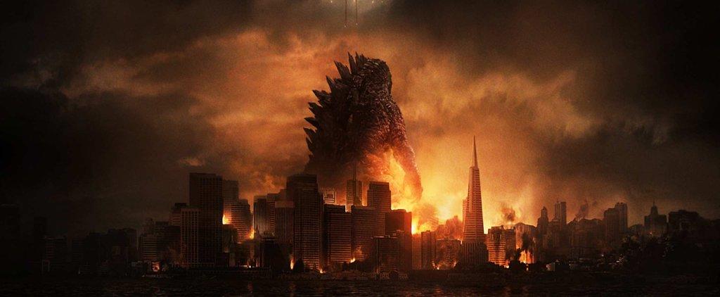 Rawrr! The Truth Behind Godzilla's Name