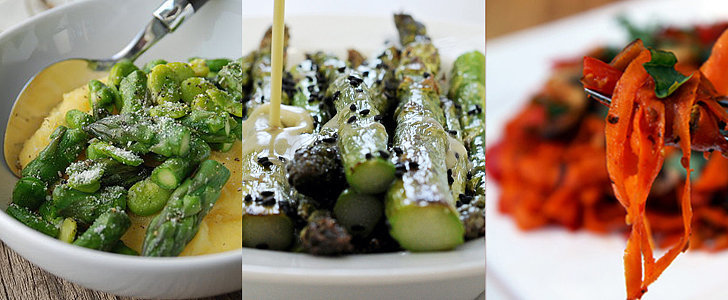 Celebrate the Season: 51 Healthy Spring Produce Recipes