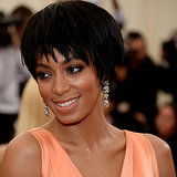 Celebrity Fashion Beauty News Solange Knowles Offspring