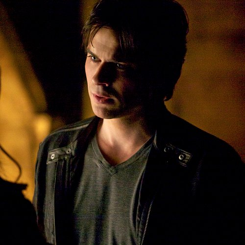 Is Damon Really Dead on The Vampire Diaries?