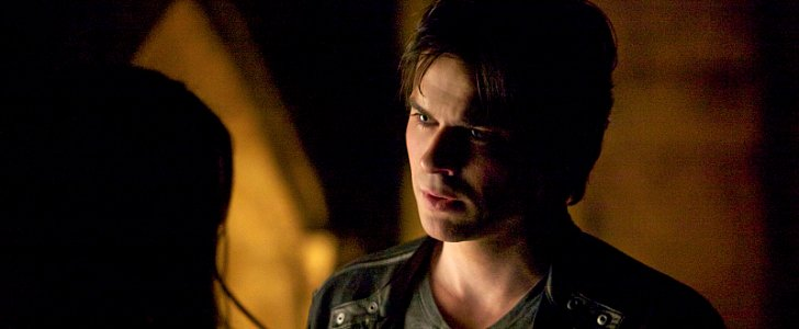 Is Damon Really Dead on The Vampire Diaries? An Investigation