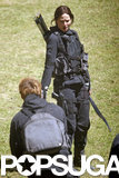 The Hunger Games: Go Inside Mockingjay With the Best Set Pictures