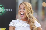 40 Times You Totally Wished You Were Blake Lively