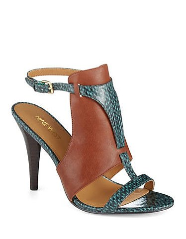 Nine West Love Bites Sandals