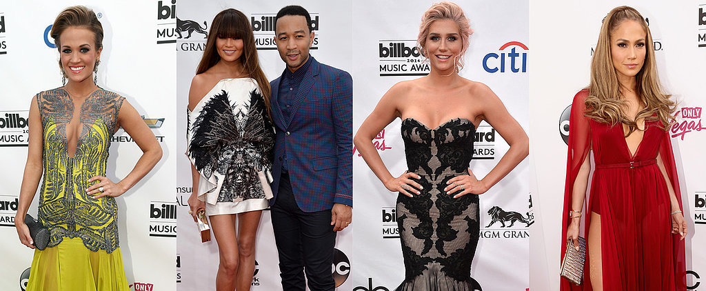 Stars Bust Out Their Best Moves at the Billboard Music Awards