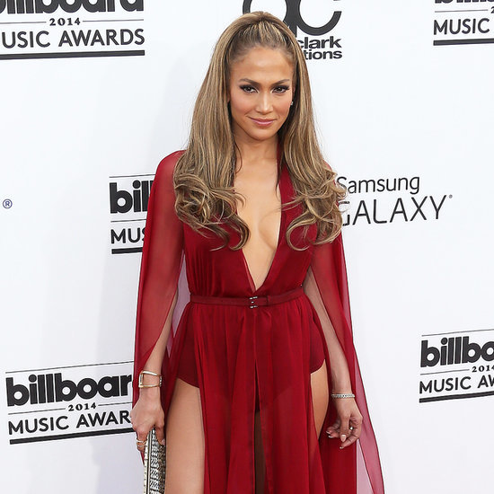 Wolf Beware! Jennifer Lopez Is the Sexiest Little Red Riding Hood Ever