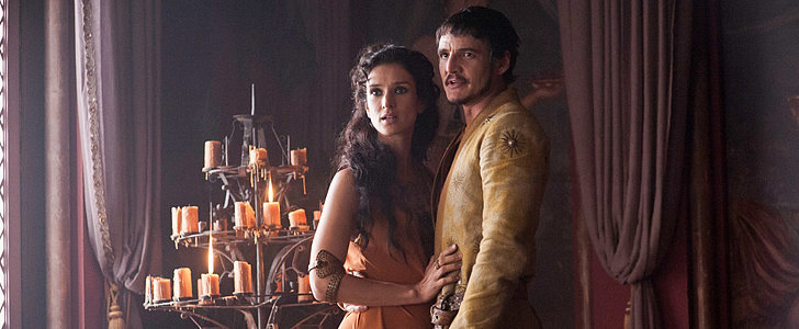 10 Pickup Lines That Will Snag You a Game of Thrones Fan