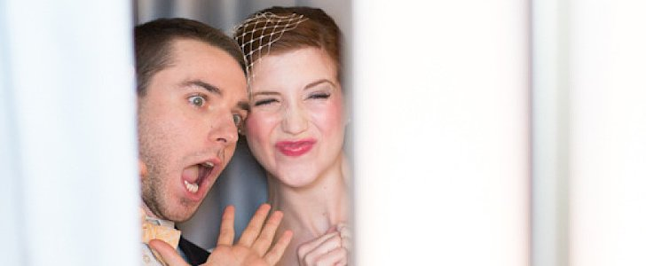 Printable Pop Culture Photo-Booth Props Every Wedding Must Have