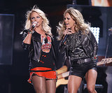 6 Times Carrie and Miranda Were Carrie and Miranda