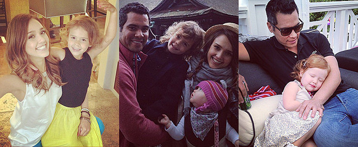 Jessica and Cash's Kids Are Growing Up So Fast!