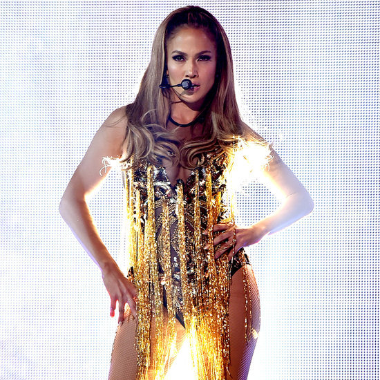 Did Jennifer Lopez Copy Beyonce's Performance at Billboard?