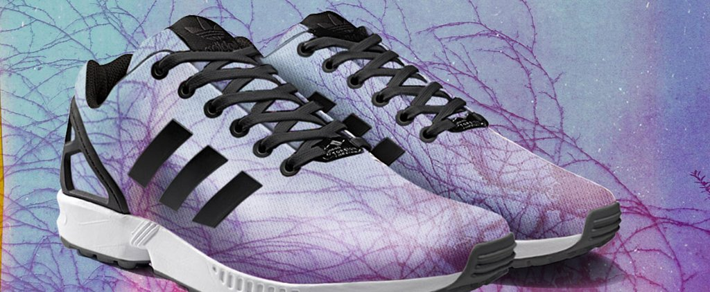 Adidas's New App Prints Instagram Snaps Onto Sneakers