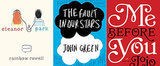 If You Loved The Fault in Our Stars, You'll Like These Books Too