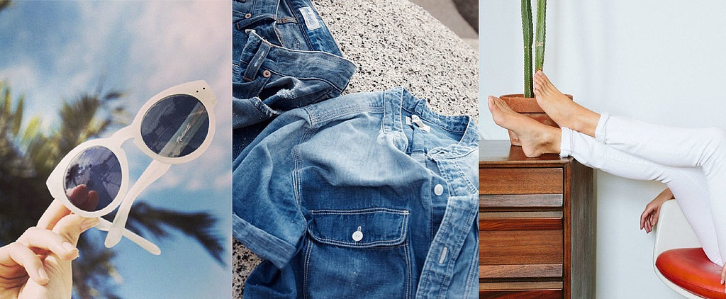 Madewell's Head of Design Shares His Summer Must Haves
