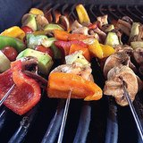 Healthy Grilled Vegetable Recipes