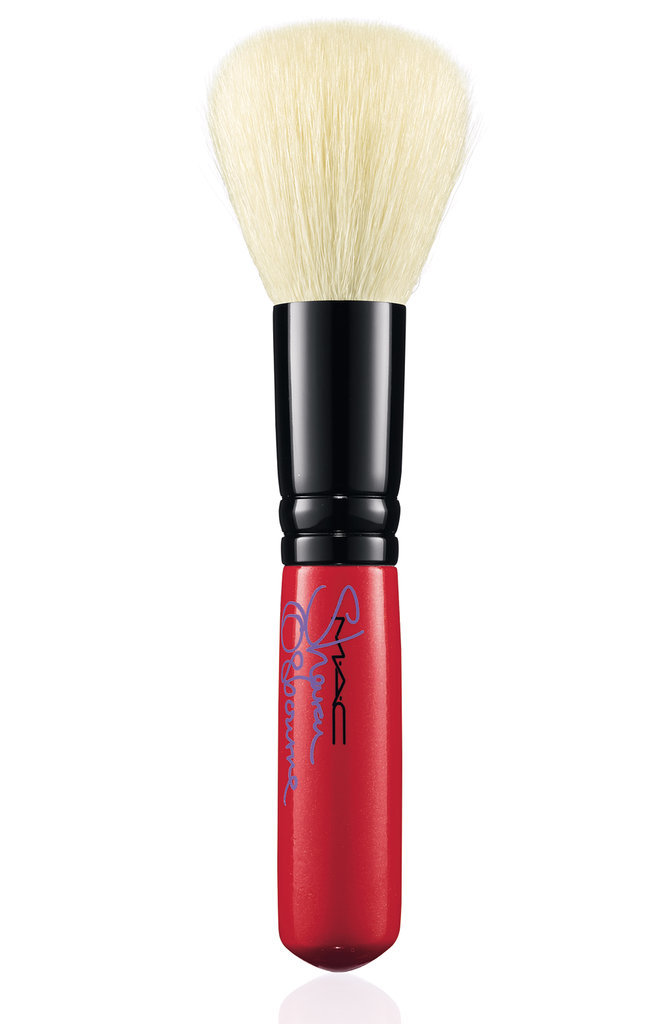 Sharon Osbourne Face Blender Brush ($39)