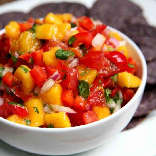 Tips For Saving BBQ Calories