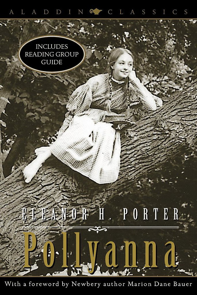 Vermont: Polyanna by Eleanor H. Porter