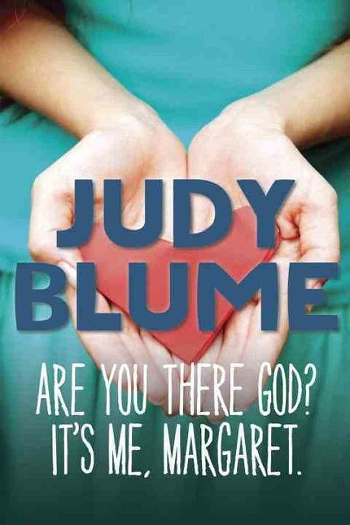 New Jersey: Are You There God? It's Me, Margaret by Judy Blume