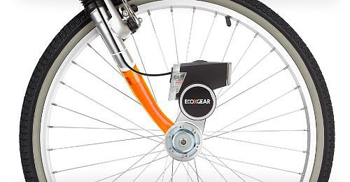 Ecoxpower, the Device-Charging Bike Light