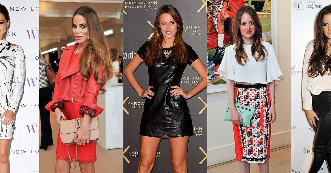 Quiz Which Made In Chelsea Girl Are You Popsugar Fashion Uk